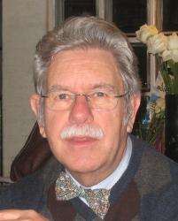 Guy Delville